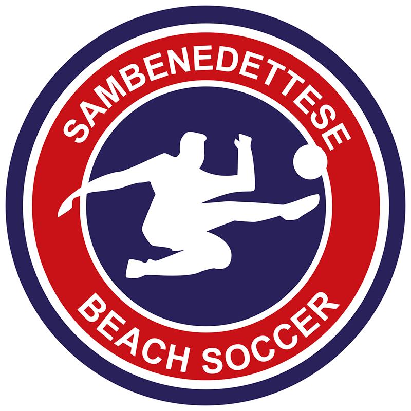 Sambenedettese Beach Soccer